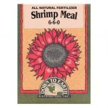 723772 Down To Earth Shrimp Meal 6-6-0 - 2 lb