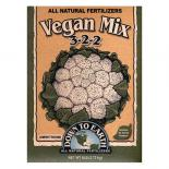 Down To Earth Vegan Mix 3-2-2 - 6 lb