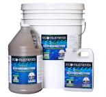 ECO-HYDRO FISH FERT GALLONS 4/CS