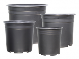 725510 Thermoformed Nursery Pot 3 Gallon