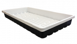 726120 Mondi Black and White Premium 10 x 20 Propagation Tray (50/Cs)