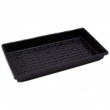 Quad Thick 10 x 20 Tray (50/Cs) - No Holes