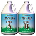 726900 GH Cocotek Coco Grow - A & B Quart (12/Cs)