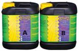 B'CUZZ® SOIL A 3-0-3 - 1.32 GALLON  (CASE of 2) (Special Order)