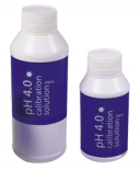 732897 Bluelab pH 4.0 Calibration Solution 250ml (6/Cs)