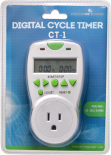CT-1 Short Cycle Timer (10/Cs)