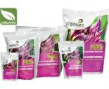 739062 ORGANICARE PURE™ 1-5-4 'BLOOM' GRANULAR 1/4 LB SIZE (48/CASE) - SPECIAL ORDER ONLY