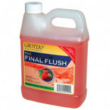 Grotek Final Flush Straw 1 Liter (6/Cs)
