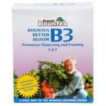 Organic Bountea Bountea Better Bloom B3 5 lb (12/Cs) (Special Order)