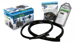 Hydro Flow 4X8 Flood and Drain Kit
