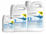 HYDRO RUSH WATER OXYGENATOR 1 QUART