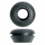 HydroFlow Rubber Grommet 1/2in (10/Bag)