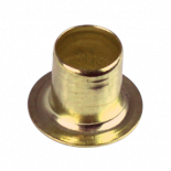 747304 Hydro Flow Brass Tubing Insert (Pack of 10)