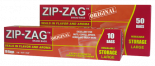 Zip-Zag Bags 10.75 x 11 (150/Box)