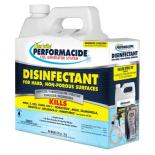 749500 Star Brite Performacide Disinfectant 3/Pack Gallon Kit (2/Cs)