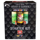 749641 House and Garden Aqua Flakes Starter Kit (4/Cs)