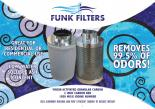 dl-780006 Funk Filters-6 x 16 in.