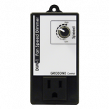 780108 Grozone Control DIM1 Fan Speed Dimmer with Optional Kick Start