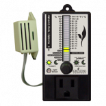 780117 Grozone Control HT2 Climate Controller (Temp & RH) Single Output Bargraph Display