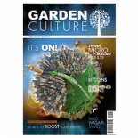 800935 Garden Culture Magazine (Case of 25)