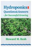 800962 HYDROPONIC QUESTIONS & ANSWERS