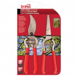 801350 Bond Drop Forged Pruner Set (12/Cs)