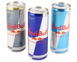 Red Bull Total Zero Energy Drink 8.4oz (24/Cs)