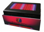 STEALTH GROW 602 FULL SPECTRUM LED