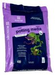 Ecoscraps Organic Premium Potting Media Mix, 1.5 cf