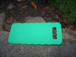 "GS405 16"" x 7"" Foam Kneeling Pad for Gardeners"