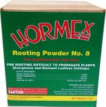 hf-HCRP0108 Hormex Rooting Powder #8, 1 lb