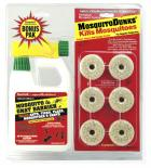 hf-HGMODUG Mosquito Dunk Gnat Twin Combo Pack