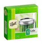 Ball Jar Wide Mouth Lids, pack of 12