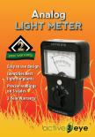 hf-LG17000 Hydrofarm Light Meter (Footcandles)
