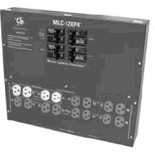 Master Lighting Controller 12X 4