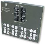 MLC-24DX CAP   MLC-24DX  Master Lighting Controller 24 Lights, Dual Trigger  MLC-24DX Master Lighting Controller 24 Lights, Dual Trigger