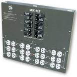 CAP  MLC-24X  Master Lighting Controller 24 Lights