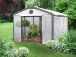 Saturday Solution     10' x 15' Safe Grow Greenhouse (Special Order)
