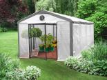 Saturday Solution     10' x 20' Safe Grow Greenhouse (Special Order)