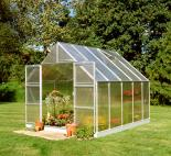 Magnum 108 10x8 double-door model Greenhouse