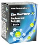 Neutralizer - Vanish Septic Odor Replacement Cartridge
