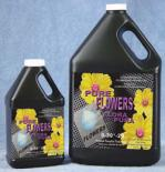 HYGROCORP® PURE FLOWER 0-30-20 - GALLON  (4/CASE)