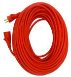 EXTENSION CORD, 50FT, 14/3, HEAVY DUTY OUTDOOR