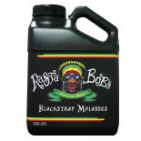 Rasta Bob's Blackstrap Molasses, 1 Quart