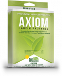 dl-RXAXM3X5G AXIOM Harpin Proteins Growth Stimulator 3pc - .5g packets