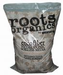 Roots Organic Soilless Cocofiber mix 1.5 cu ft.