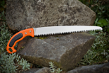 "12"" Straight Blade Saw, w/ Sheath"