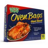 "Smelly Proof Turkey Bag 18"" x 23"" (10/pk)"