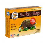 hf-TLBT10 True Liberty Turkey Bags (10/pk)