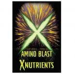 X Nutrients Amino Blast 2.5 Gallons